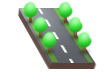 Two-lane Road with Trees.png