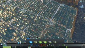 Districts - Cities: Skylines Wiki
