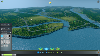 Map editor cities skylines wiki map editor brush interface click to enlarge gumiabroncs Image collections