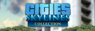 Cities: Skylines - Collection
