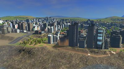 Disasters - Cities: Skylines Wiki