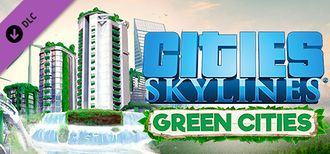 Green cities cities skylines wiki green cities bannerg altavistaventures Image collections