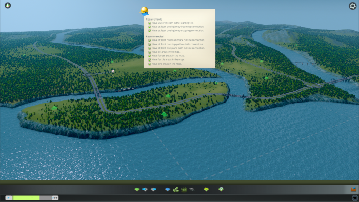 Map editor cities skylines wiki for Terraform gui