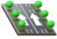 Six-lane One-way Road with Trees.png