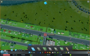 Roads - Cities: Skylines Wiki