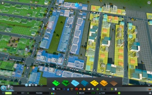 Zoning cities: skylines wiki