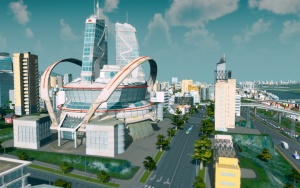 Edit Workshop Buildings Cities Skylines